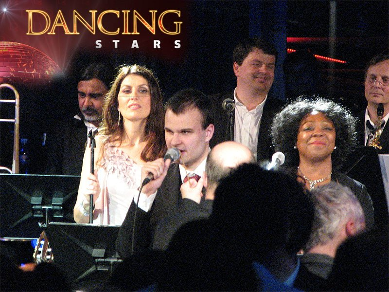 Dancing-Stars Orchester